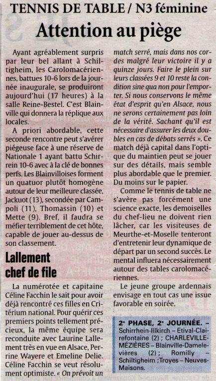 data/2010/multimedia/presse/02/Nationale 3 Féminines - Attention au piège.jpg