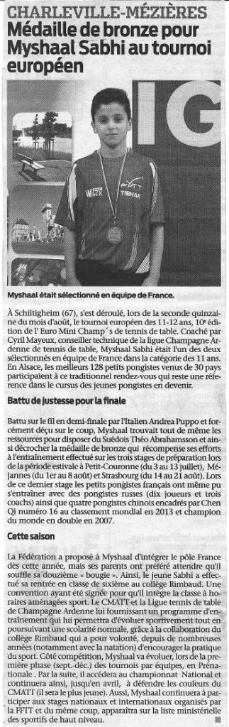 data/2014/multimedia/presse/09/Me0daille de bronze pour Myshaal Shabi au tournoi europe0en.jpg